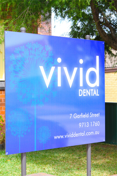 Vivid Dental - 7 Garfield Steet